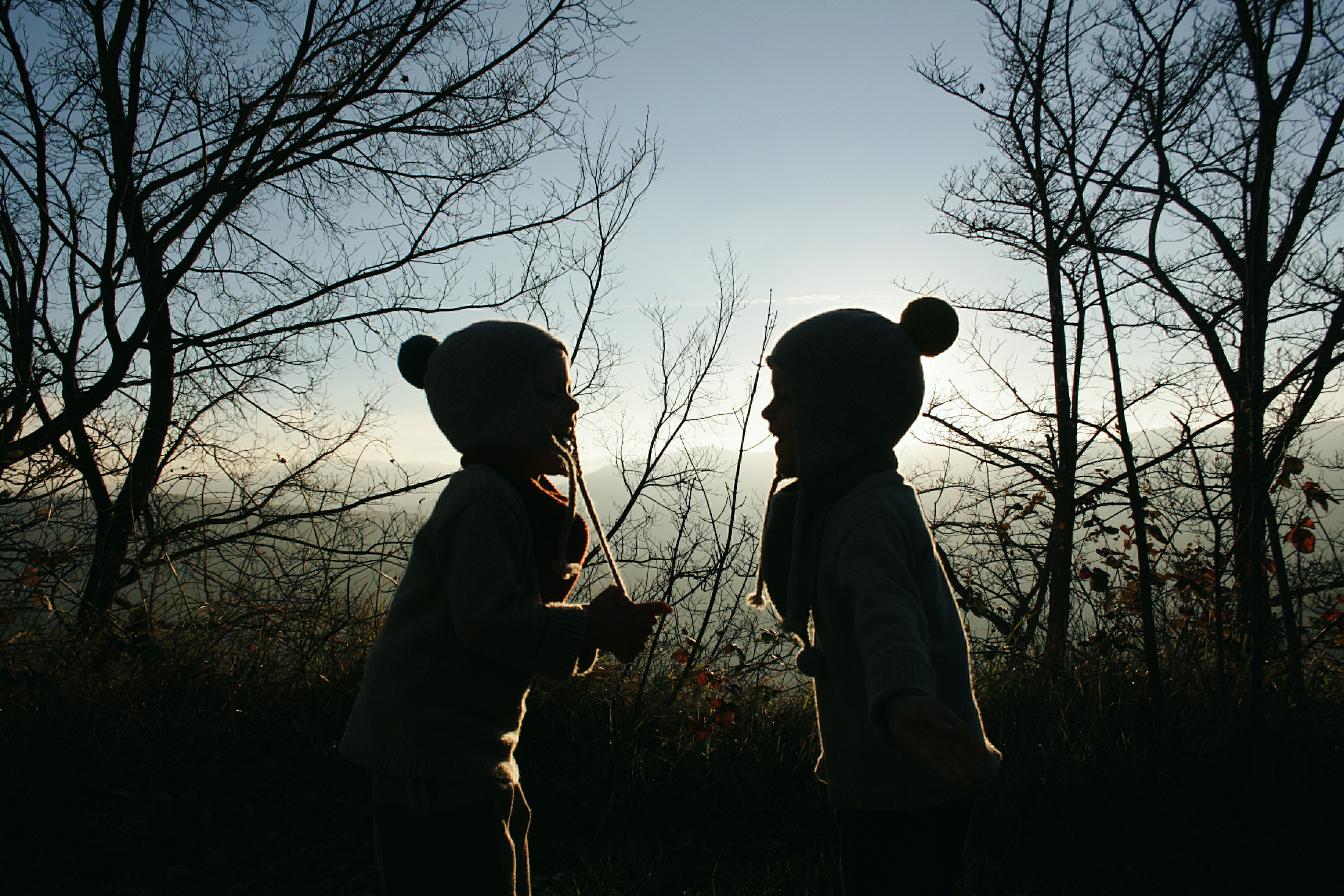Katrien Growing Wild Things Interview with a Minimalist Twins