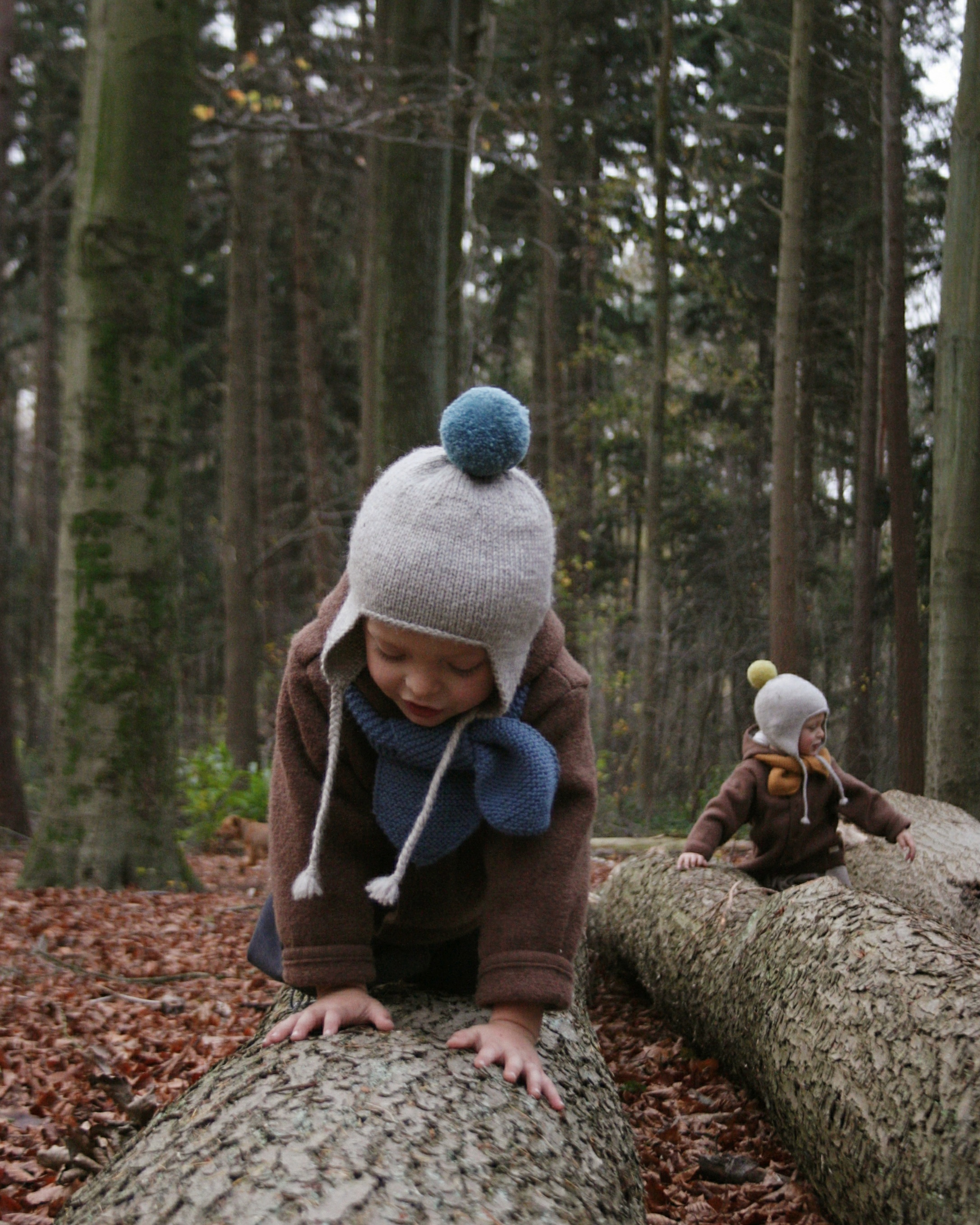 Katrien Growing Wild Things Interview with a Minimalist twin boys