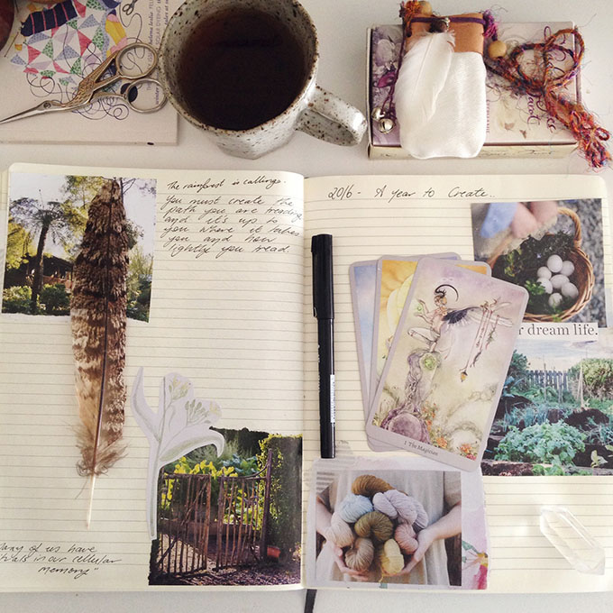Sophie Isobel Asher journal