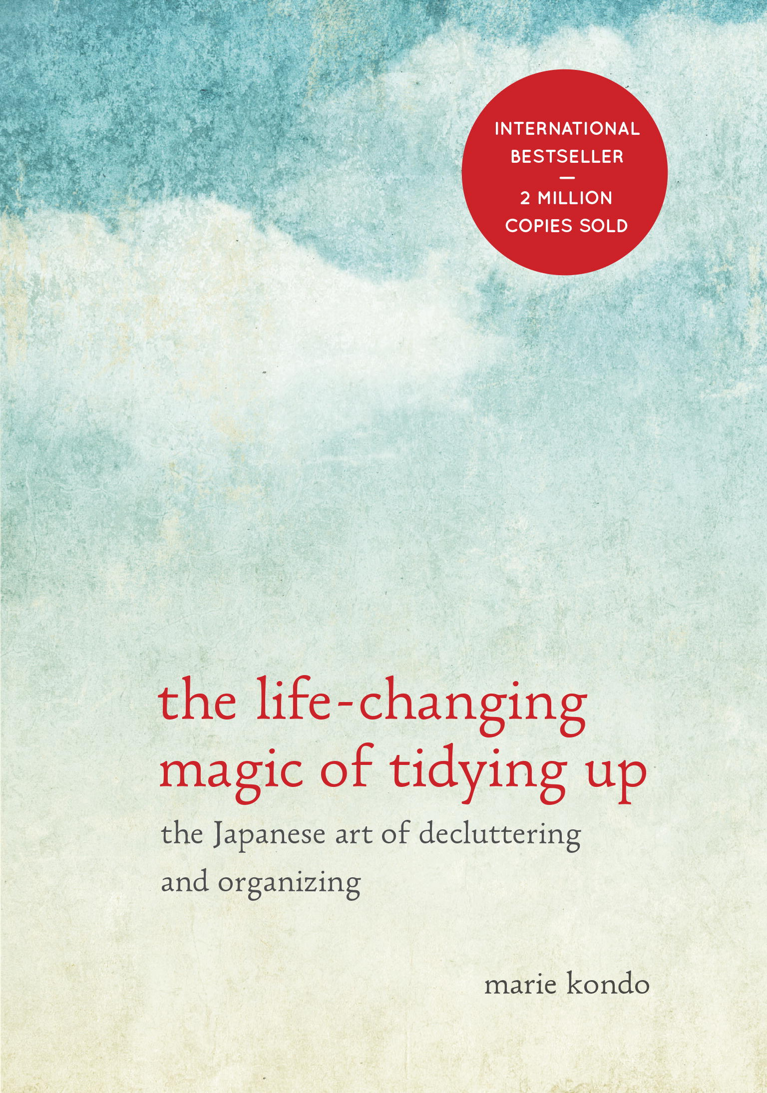 life changing magic by marie kondo review