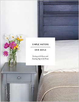simple matters by erin boyle review by hippie in disguise