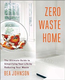 zero waste home by bea johnson review